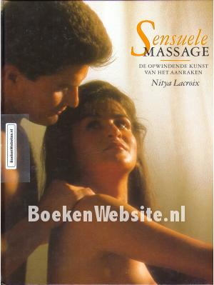 professioneel sensuele massage slikken